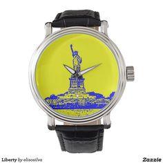 Liberty Relojes De Pulsera