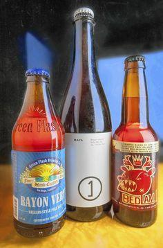 Belgian IPAs - #Labels