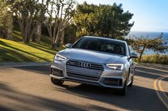 One sip at a time: 2017 Audi A4 Ultra is surprisingly good on gas     - Roadshow  Roadshow  News  Sedans  One sip at a time: 2017 Audi A4 Ultra is surprisingly good on gas  Enlarge Image  Good luck trying to differentiate the A4 Ultra from its thirstier brethren.                                              Audi  Audi first applied the Ultra badge to a variant of its Euro-market A3. It was powered by a 1.6-liter diesel engine achieved a whopping 73.5 mpg on the European cycle and would go…