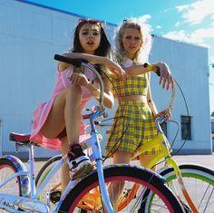 Imagen de fashion, girl, and yana kryukova