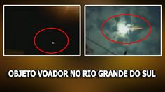 Objeto Voador misterioso é flagrado no céu do Rio Grande do Sul [OVNI] !!! Rio Grande Do Sul, Aliens And Ufos, Videos, Youtube, Movies, Movie Posters, Objects, Film Poster, Films