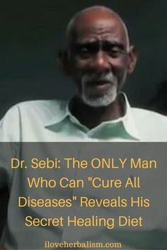 """The Man Who Found A """"Cure For All Diseases"""" Taken to Supreme Court Over Claims – Wins!"""