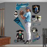 (27x77) Eastbound and Down - Kenny Powers Fathead Wall Decal - http://www.learnfielding.com/best-baseball-movies/27x77-eastbound-and-down-kenny-powers-fathead-wall-decal/