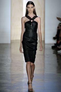 Cushnie et Ochs Spring 2013 Ready-to-Wear Fashion Show