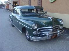 1950 Dodge Coronet Sedan