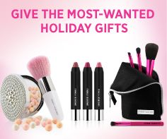 Merle Norman Cosmetics Holiday Gift Sets #christmasgifts #beauty