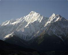 Knot , Nepal, 2008
