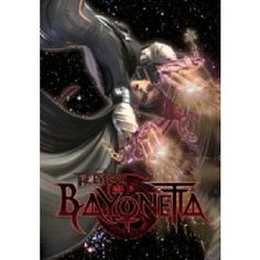 The Eyes of Bayonetta A member of an ancient witch clan and possessing powers beyond the comprehension of mere mortals Bayonetta faces-off against countless angelic enemies many reaching epic proportions in a game of 100 p http://www.MightGet.com/march-2017-2/the-eyes-of-bayonetta.asp