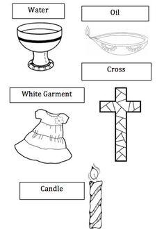 1000 Ideen Zu Katholische Taufe Auf Pinterest
