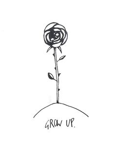 grow up. Ⓒ tuesday wednesday Ghost Adventures, Tuesday Wednesday, Handmade, Hand Made, Arm Work