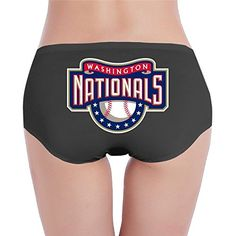 319262227a Compare prices on Washington Nationals Panties from top online sports fan  gear retailers. Save big when buying your favorite sports team lingerie.