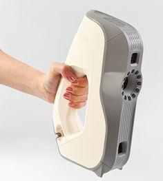 Location de scanners 3D et d'imprimantes 3D