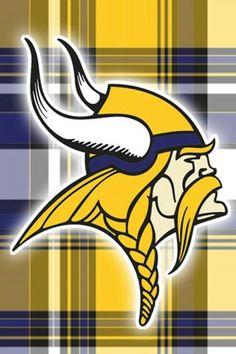 My favorite football team: Minnesota Vikings! Minnesota Vikings Football, Football Team, Minnesota Vikings Wallpaper, Viking Drawings, Viking Wallpaper, Viking Baby, Viking Logo, Viking Helmet, Phone Wallpaper Images