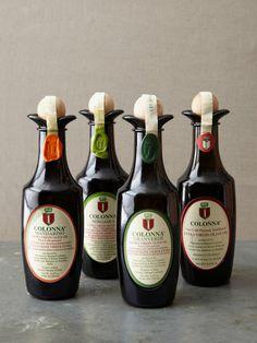 Le Sanctuaire Extra Virgin Olive Oil Gift Set
