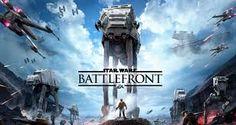 Nuevo videojuego de la serie star wars battlefront con niveles para jugadores avanzados.  #starwars #games #videogames #player #battlefront