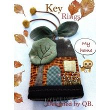Key Ring (my little home)