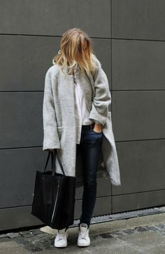 Great winter everyday outfit