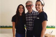 my sweetest things — Martin Freeman at   BaJuice Condado, San Juan(x)