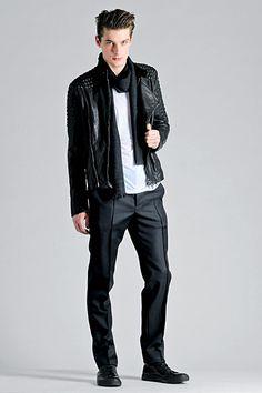 Valentino men's look <3