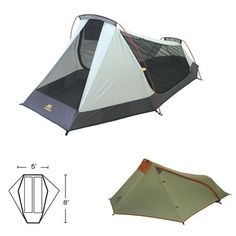 ALPS Mountaineering Mystique 2 Tent