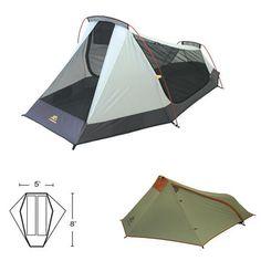 ALPS Mountaineering Mystique 2 Tent