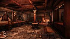 Resultado de imagem para taberna antiga Medieval Rpg