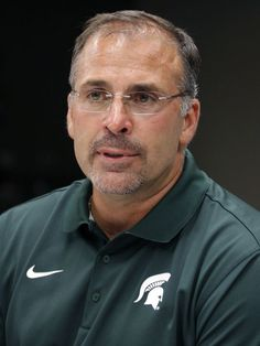 Pat Narduzzi focused on 1 last game with Michigan State in Cotton Bowl
