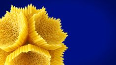 "Barilla 3D Pasta | International pasta manufacturer Barilla surprised everyone by announcing they had been working at a ""pasta 3D printer"" for over two years, in collaboration with top Dutch technological university TNO."