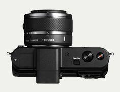Nikon   Imaging Products   Nikon 1 V1