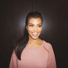Kourtney Kardashian ♔