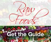 Raw Foods Guide [ GroovyBeets.com ] #GroovyBeets #health #lifestyle