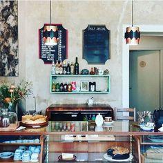 Tischendorf Cafe Berlin coffeeshop