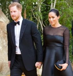 """MEGHAN Markle and Prince Harry could have raked in for their first Megxit appearance, but experts say this could damage """"Brand Sussex"""". The Duke and Duchess of Sussex flew to Miami on Thu… Top Speakers, David Furnish, Tennis Legends, Tony Blair, The Power Of Love, Going Gray, Harry And Meghan, Mug Shots, Public Relations"""
