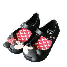 Cheap mini melissa, Buy Quality girl sandal shoes directly from China girls sandals Suppliers: Mini Melissa 2017 New Summer Girls Sandals Shoes Sandalen Alice In Wonderland Melissa Children Sandals Beach Shoes Cheap Sandals, Girls Sandals, Girls Shoes, Shoes Sandals, Kids School Shoes, Toddler Girl Shoes, Jelly Shoes, Beach Shoes, Birthday Wishlist