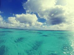 #tropical #tropico #summer #fun #sun #blue #ocean #sea #beach #bluewater #clear #clearwater #mauritius #clouds #nature #swim #life #gorgeous #gopro #epic #super #beautiful #want #experience