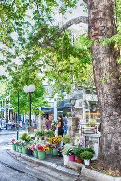 Kifissia, Athens, Greece Attica Greece, Athens Greece, Greece Vacation, Vacation Trips, Travel Around The World, Around The Worlds, Greece Tours, Visit Turkey, Go Greek