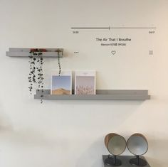 home decor ideas soft minimalistic aesthetic home interior korean apartment kawaii g e o r g i a n a : f u t u r e h o m e Decoration Inspiration, Decor Ideas, Room Goals, Aesthetic Room Decor, Deco Design, Workout Rooms, Decoration Table, Dream Rooms, House Rooms