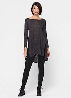 EILEEN FISHER: Style within Reach