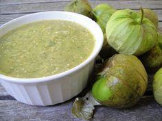 Taqueria del Sol salsa verde
