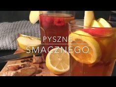 # Rozgrzewające zimowe herbaty - YouTube Food And Drink, Youtube, Youtubers, Youtube Movies