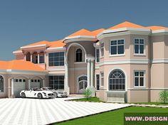 DESIGNED HOME PLANS