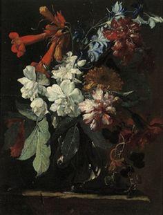 Abraham Brueghel - Google-keresés Google, Painting, Art, Art Background, Painting Art, Kunst, Paintings, Performing Arts, Painted Canvas