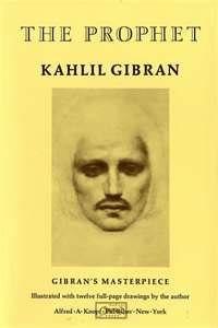 Kahlil Gibran on Gift Giving