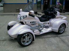 used 2002 honda gold wing motorcycles