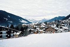 Les Contamines-Montjoie, Rhone-Alpes, FR.