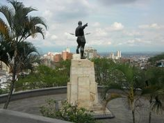 Cali; Colombia