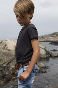 ALALOSHA: VOGUE ENFANTS: I dig Denim for Boys and Girls Fall/Winter 2012/2013