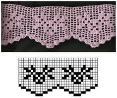MIRIA crochets