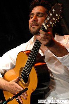 Fundacion Guitarra Flamenca - Guitarristas