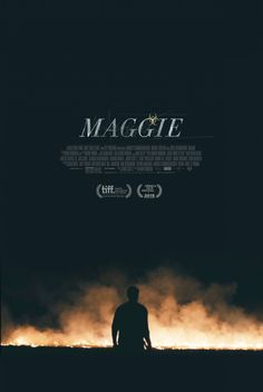Return to the main poster page for Maggie